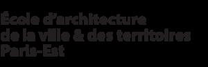École Nationale Supérieure d'Architecture de la Ville et des Territoires de Paris-Est